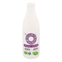 Кефір Organic Milk Органіч. безлактозний термостатний 2,5% 1л х8