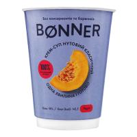 Крем-суп Boner нутовий класичний 50г стакан х32