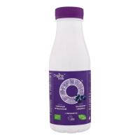 Йогурт Organic Milk 2.5% чорниця пет 300г