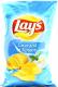 Чіпси Lays сметана і зелень 200г х20
