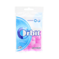 Жув.гумка Orbit Bubblemint пак. 35г х22