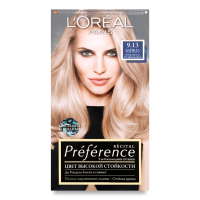 Фарба для волосся L`Oreal Recital Preference 9.13