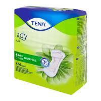 Урологічні прокладки жіночі Tena Lady Slim Normal, 24 шт.