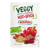 Приправа Kotanyi Veggy Hot +Spicy 20г