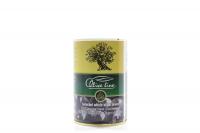 Оливки Olive line чорні відбірні з/к 420г х24