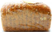 Хліб Ольховий Фітнес 220г в упакуванні
