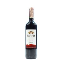 Вино Mapu Carmenere 0,75л x3