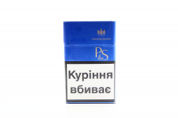 Сигарети Parker&Simpson Blue