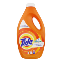 Гель Tide д/прання Альпійська свіжість 1,705л х6
