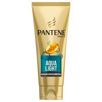 Бальзам Pantene 3 Minute Miracle Aqua Light 200мл