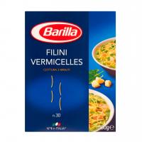 Макарони Barilla Filini №30 500г х15