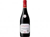 Вино Barton&Guestier Cotes Du Rhone Passeport червоне сухе 13% 0,75л