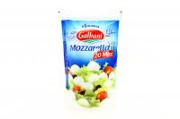 Сир Galbanі Santa Lucia mozzarella Mini 38% 150г х12