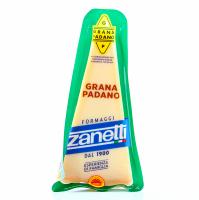 Сир Grana Padano Zanetti 32% 200г х12