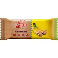 Батончик Фруктовий Хліб банановий 60г