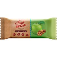 Батончик Фруктовий Хліб яблучний пиріг 60г