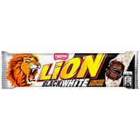 Батончик Lion King Black&White 42г