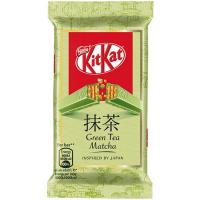 Батончик Nestle KitKat з зеленим чаєм Матча 41,5г