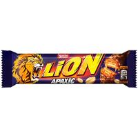 Батончик Nestle Lion King арахіс 40г