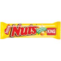 Батончик Nestle Nuts King 60г