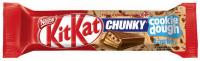 Батончик Nestle KitKat Chunky Cookie dough 24г