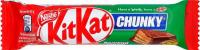 Вафлі Nestle Kit Kat в молочн.шоколаді з лісовим горіхом 42г