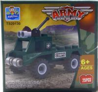 Іграшка Китай Водяний пістолет арт.WG-7