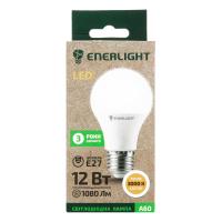 Лампа Enerlinght  Led св./діод.E27 A60 12Вт 3000K