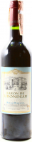 Вино Baron De Lirondeau Rouge medium sweet 0.75л х3