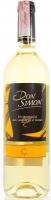Вино Don Simon біле сухе 0,75л