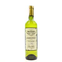 Вино Casa Veche Chardonnay біле н/сух 0,75л х6