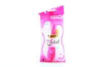 Станок для гоління BІС Mis Soleil жіночий арт.912430 х6