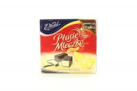 Цукерки E.Wedel Plasie Mleczko лимонні 380г х24
