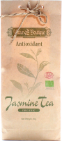 Чай Natur Boutique зелений з жасміном 50г