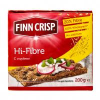 Хлібці Finn Crisp житні з вісівками 200г