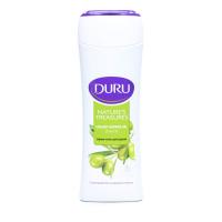 Гель Duru Nature`sTreasures д/душу оливковий 250мл