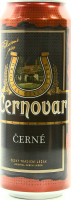Пиво Cernovar темне 0,5л