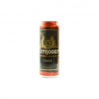 Пиво Cernovar темне 0,5л х6