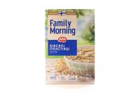 Пластівці Axa Family Morning вівсяні великі 600г