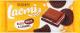 Шоколад Lacmi black white caramel 120г х17
