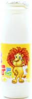 Йогурт Lactel Локо Моко з наповнювачем Банан 1,5% 100г