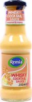 Соус Remia віскі коктейль с/б 250мл