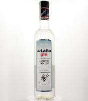 Джин De La Bo Gin 43,5% 0,7л х6