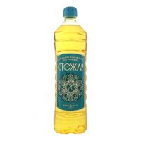 Олія соняшниково-оливкова Стожар мікс 0,85л х15