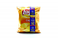 Чіпси Lays Сир 71г х20