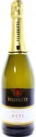 Вино ігристе Filipetti Asti біле солодке 0.75л х3