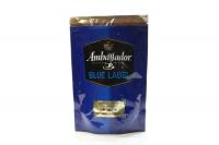 Кава Ambassador Blue Label розчинна сублімована 75г х12