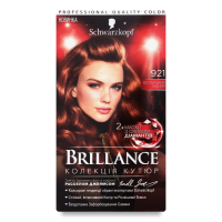 Фарба для волосся Schwarzkopf Brillance 921