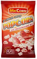 Попкорн Mr`Corn з беконом для МХП 90г