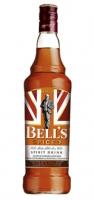 Алкогольний напій Bells Spiced 35% 0,7л х6